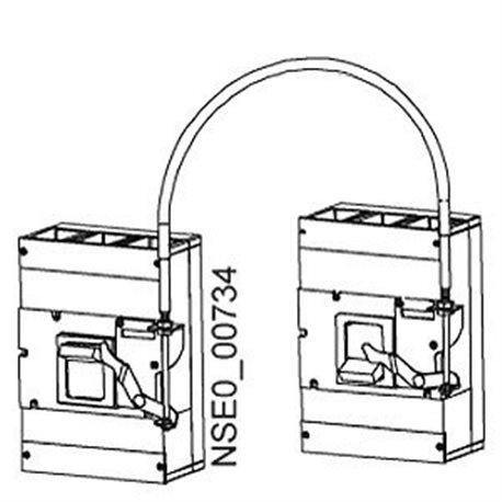 3VL9600-8LA00 - sentron-3vl-interruptores automáticos de caja moldeada