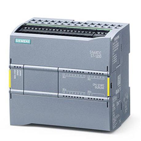 6ES7214-1AF40-0XB0 - st70-1200-simatic s7 1200
