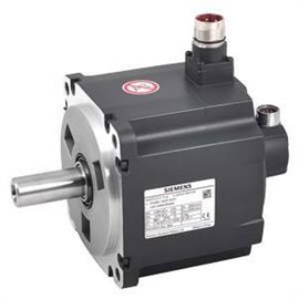 1FL60611AC610LB1 - simotics s-1fl6 -freno motor-encoder absoluto,eje simple- chaveta,altura eje 65mm
