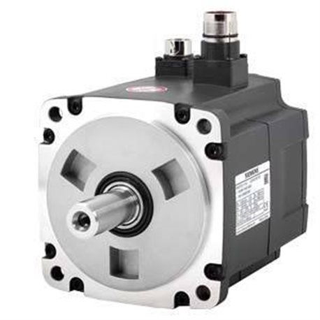 1FL60621AC610AA1 - simotics s-1fl6 -motor-encoder incremental,eje simple- chaveta,altura eje 65mm