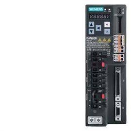 6SL3210-5FE10-4UA0 - sinamics v90 input: 3ac 380-480v -15%/+10% 15a 45-66hz output: 0-input v 12a 0-330hz protection: ip20 motor