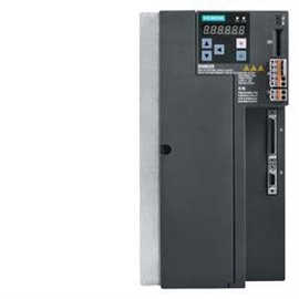 6SL3210-5FE17-0UA0 - sinamics v90 input: 3ac 380-480v 15%/+10% 165a 45-66hz output: 0-input v 132a 0-330hz protection: ip20 moto