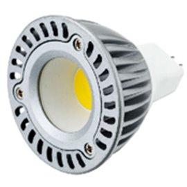 LMP-M16GU53W04-06D Dicroica LED - Serie MR16 3.5 W