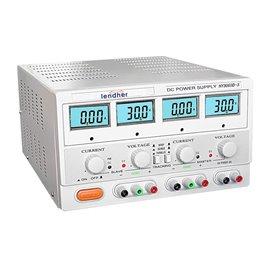 Fuente de alimentación HY 3003D-3