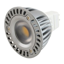 Dicroica COB LED - Serie MR16 3.5 W