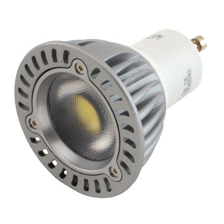 Dicroica COB LED - Serie MR16 3.5 W