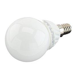 Bombilla LED E14 5W blanco cálido