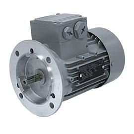 1LA9063-4KA11 Motor de baja tensión 3 AC 50HZ 230VD/400VY * 0,18 KW,