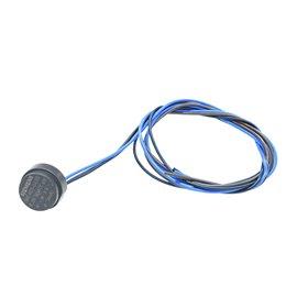 3RG4075-0AJ00 Detector inductivo, 18mm, 5mm, enrrasado, PNP NA,