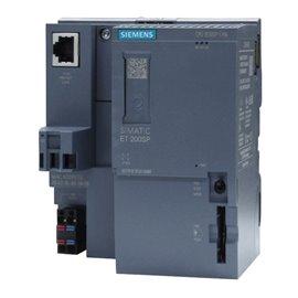 6ES7510-1DJ01-0AB0 ET 200SP Interfase CPU 1510SP-1 PN con CPU,