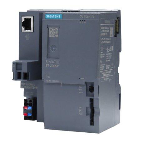 6ES7512-1DK01-0AB0 ET 200SP Interfase CPU 1512SP-1 PN con CPU,