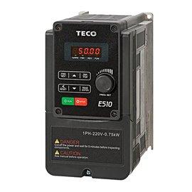 """""""Variador vectorial 2CV-1,5KW monofásico 220Vac (con filtro incluido) · Variador de frecuencia compacto, V/f o Vectorial · Entra"""