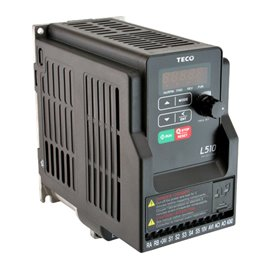 Variador V/F 2CV/1.5 Kw, entrada II 220Vac/salida III 220Vac, PNP