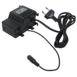 Fuente de alimentación de dos salidas para puntero LED 1W