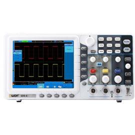Osciloscopio digital SDS-E 125 MHz: SDS7122E OWON