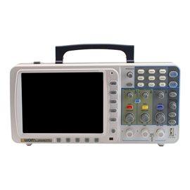 Osciloscopio portátil SDS 300MHz: SDS8302 OWON