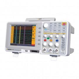 Osciloscopioportátil MSO -- mso-7102t