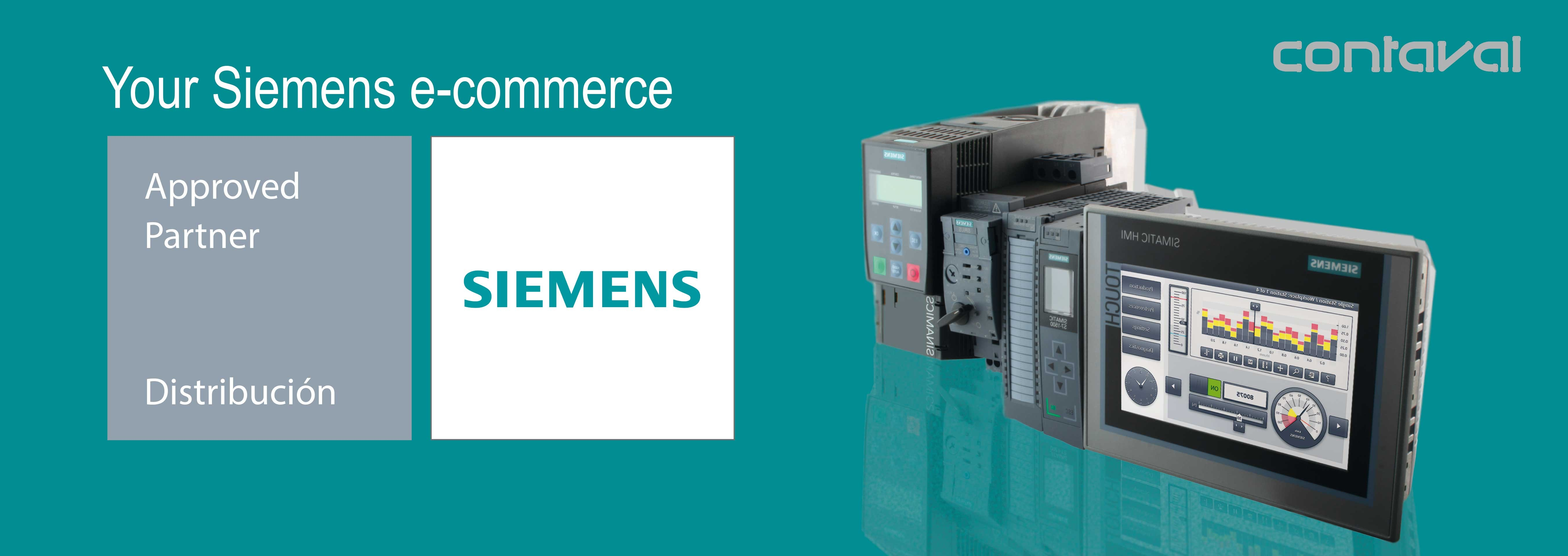 Siemens Official Distributor